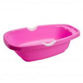 Ванна детская 46л Бр.3.01 цвет розовый