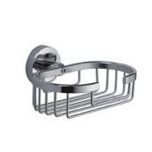 F 1702-1 Мыльница металлическая