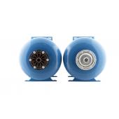 Гидроаккумулятор Джилекс 18 ГП (пластиковый фланец)