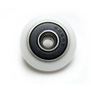 Ролик (колесико) душ кабины ф23/ф5 б5,5 цена за шт
