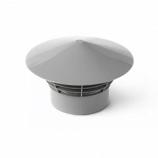Зонт вентиляционный Ду110