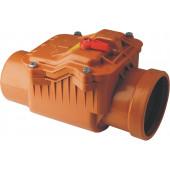 Обратный клапан Ф110 канализационный