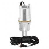 Погружной вибрационный насос XVM 60 B/10 (ниж.забор) 10м