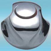 Ручка-маховик к смесителям FRAP H 26 (круглая с выемкой)