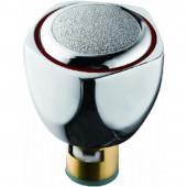 Комплект Маховик с кран-буксой Метал Глобо F0009