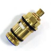 Кран-букса 20шлицов М22 керамика 30/50