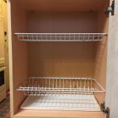 Шкаф для посуды 50 с сушкой