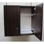 Шкаф для посуды 60 с сушкой