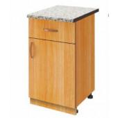 Рабочий стол 40 (1 ящик)