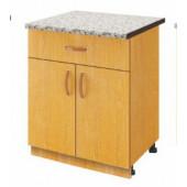 Рабочий стол 60 с 1-м ящиком