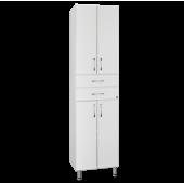 шкаф Колонна 540 (2 ящика)