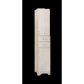 шкаф Олеандр-2 Колонна 360 (2 ящика)