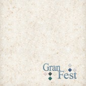 Мойка комп. GRANFEST Rondo GF-R450 (GF-45) (d450) Бежевый 328 круглая