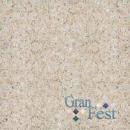 Мойка комп. GRANFEST Rondo GF-R480 (d480) Песочный 302 круглая