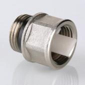 Клапан отсекающий 1/2 (для монтажа воздухоотводчика) VT.539.N.04 (ITAP 365)