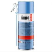 Пена бытовая всесезонная KUDO HOME 15+ 380гр/520мл