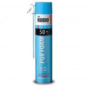 Пена бытовая всесезонная KUDO HOME 50+ 800гр/1000мл