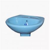 Умывальник Соната 540х485х225 голубой Santeri (Воротынск)