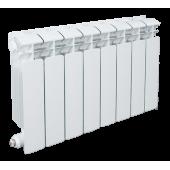 Радиатор биметаллический Rifar В 350/80 (8 секций) (1088Вт)