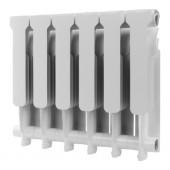 Радиатор алюминиевый ROMMER PROFI 350/80 (6 секций) (810Вт)