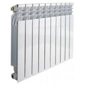 Радиатор биметаллический Radena (Италия) CS 500 (11 секций) (2035Вт)