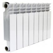 Радиатор биметаллический Radena (Италия) CS 350 (10 секций) (1350Вт)