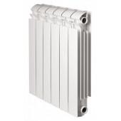 Радиатор алюминиевый GLOBAL VOX 500/95 (12 секций) (2316Вт)