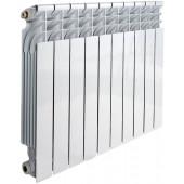 Радиатор алюминиевый Radena (Италия) 350/85 (10 секций) (1650Вт)