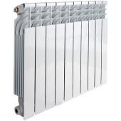 Радиатор алюминиевый Radena (Италия) 350/85 (11 секций) (1815Вт)