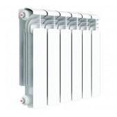 Радиатор биметаллический Rifar В 350/80 (5 секций) (680Вт)