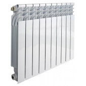 Радиатор биметаллический Radena (Италия) CS 500 (9 секций) (1665Вт)