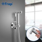 F7501 Гигиенический душ с подключением на одну воду FRAP 7501