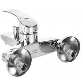 GROHE 33300002 Смеситель для ванны короткий излив EUROSMART GROHE 33300002
