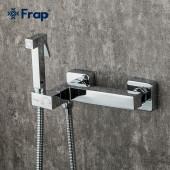 F7511 Смеситель с гигиеническим душем FRAP 7511
