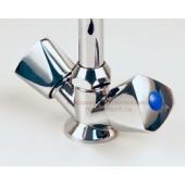 F4011 Смеситель для кухни 2-х вентильный FRAP 4011