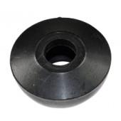 Груша с отверстием (клапан на унитаз)
