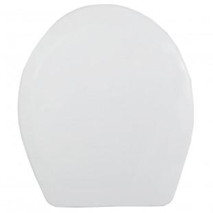 К-01 ОРИО крышка для унитаза универсальная белая
