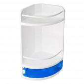 Полка д/ванной (угловая)(цвета) М3153,3155,3156,3157(пластик)