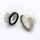 Кольцо-прокладка для американок Ф20 PRO-AQUA PA20908