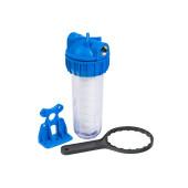 Фильтр д/воды (с картридж.) 3/4 RM 3/4 RM