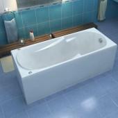 Ванна акриловая Bas Ибица 150х70