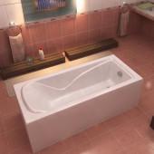 Ванна акриловая Bas Галант 160х70