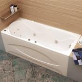 Ванна акриловая Triton Эмма 150 на каркасе 150х70х63 ТРИТОН