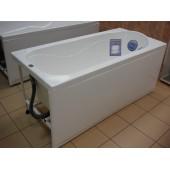 Ванна акриловая Bas Верона на каркасе 150х70