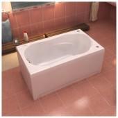 Ванна акриловая Bas Кэмерон 120х70