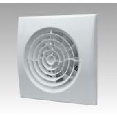 AURA 4C MRH Ivory, Вентилятор осевой вытяж. с контроллером Fusion Logic 1.1, обр.клапан D100