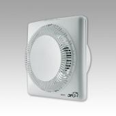 DISC 4 BB, Вентилятор осевой вытяжной c двигателем на шарикоподшипниках D 100