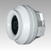 CYCLONE-EBM 100, Вентилятор центробежный канальный пластиковый D100