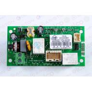 Плата управления (ABS VLS INOX PW 50) 65152900