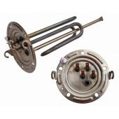 Нагревательный элемент (ТЕН) 1000+1500 W 230 V(к бакам ABS PRO ECO 50-150 л.) 65151746